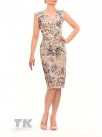 Мишель платье