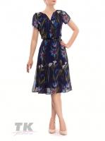 Сакура платье