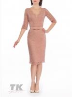 Женева  платье