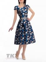 Ларика  платье